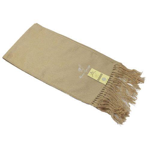 alpaca scarf blend beige