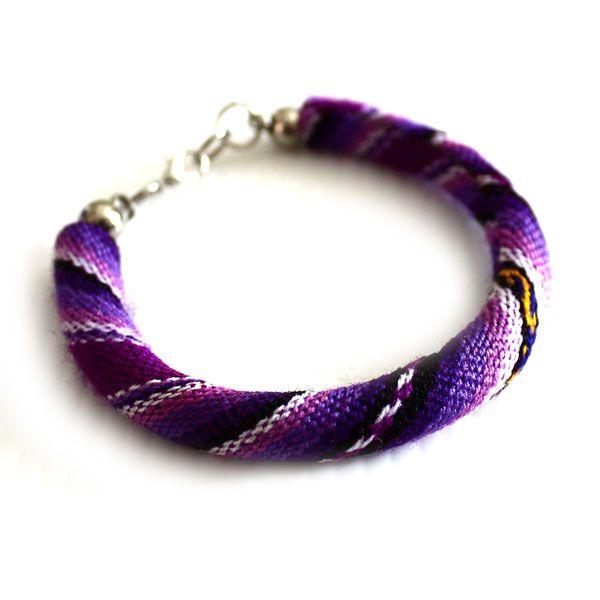 bracelet manta