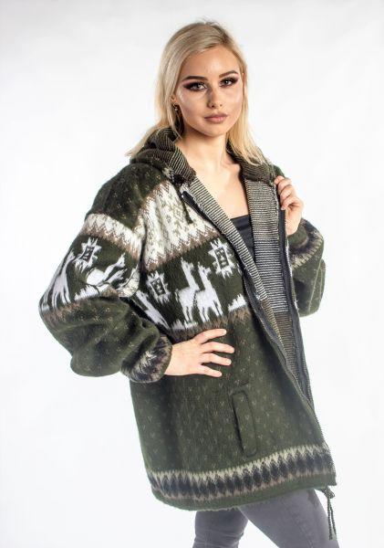Ecuadorian  Jacket