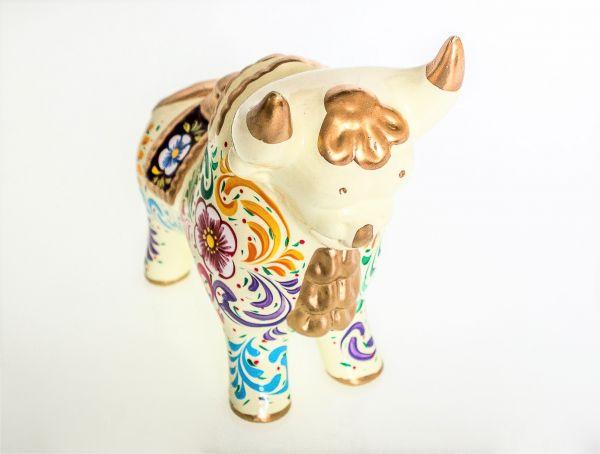 Bull of Pucara ( Torito de Pucara) LG