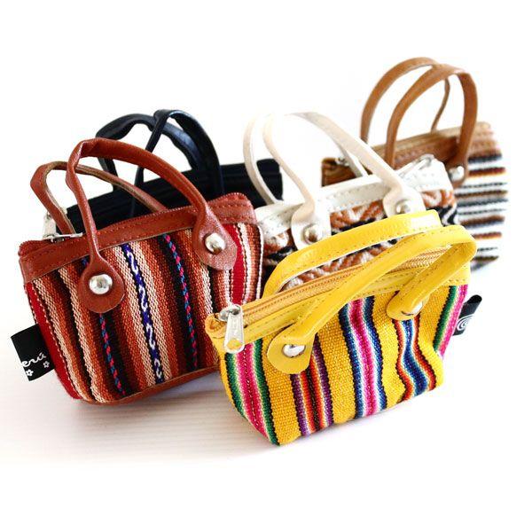 Mini Hand Bag pack